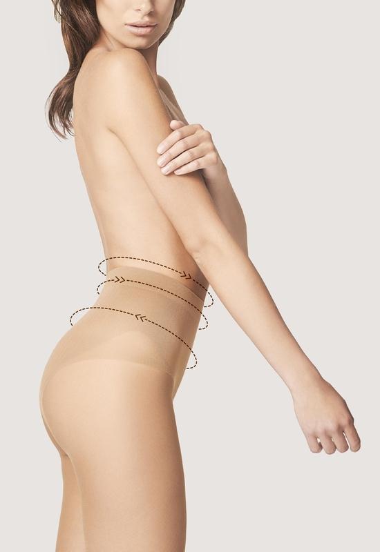 Silonky Fiore Bikini Fit 20 Antibacterial